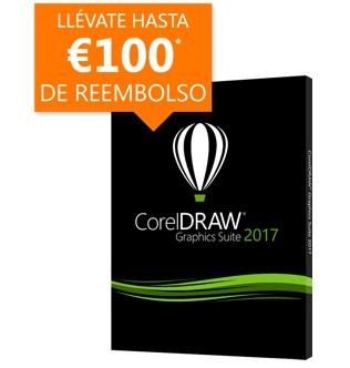 CAJA PROMOCION-REEMBOLSO CORELDRAW2017