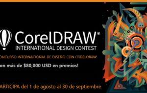 Concurso Internacional de Diseño CorelDRAW