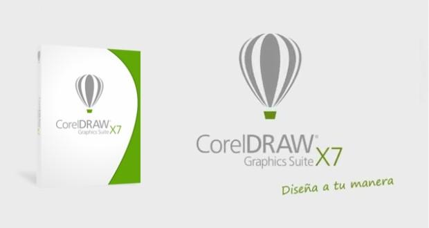 Caja-CorelDRAWX7-Corelclub