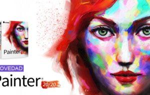 Nuevo Corel PAINTER 2020