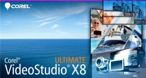 Corel VideoStudio X8 - Edición de video con Corel