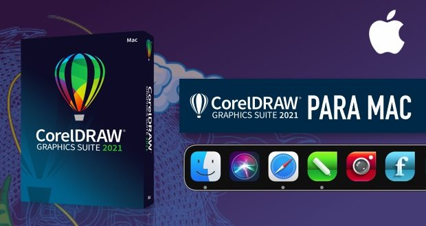 CorelDRAW Graphics Suite para macOS