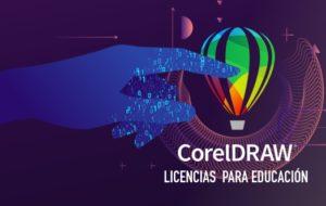 CorelDRAW para educación