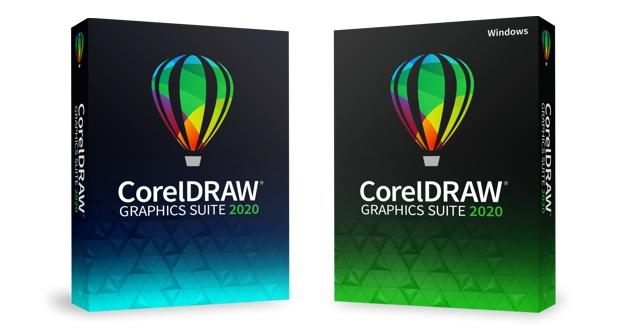 CorelDRAW Graphics Suite 2020 la versión para profesionales