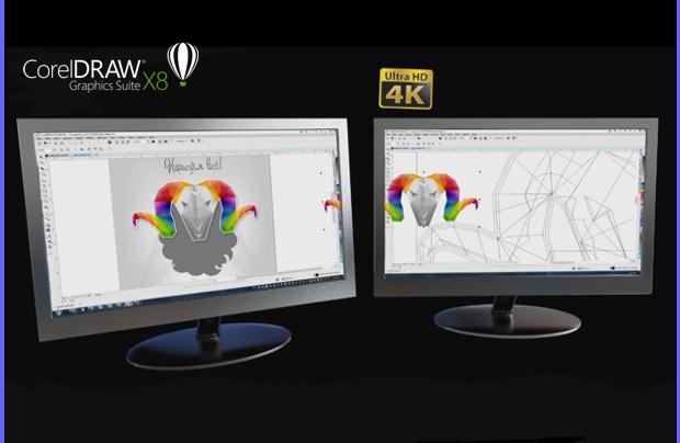 Compatibilidad con múltiples monitores 4k