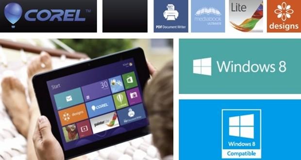 Corel_y_Windows8