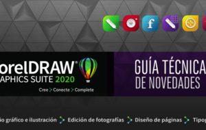Guía Técnica de Novedades de CorelDRAW 2020