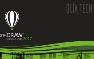 Guía Técnica Oficial de CorelDRAW Graphics Suite 2017