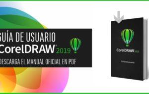 Descarga el Manual de CorelDRAW 2019 en español