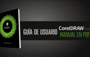 Descarga la Guía de Usuario Oficial de CORELDRAW 2018