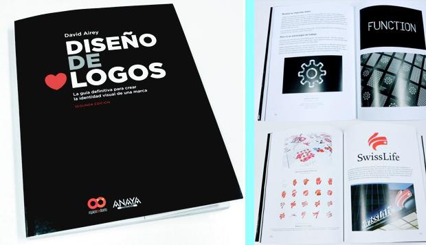 Libro Diseño de Logos