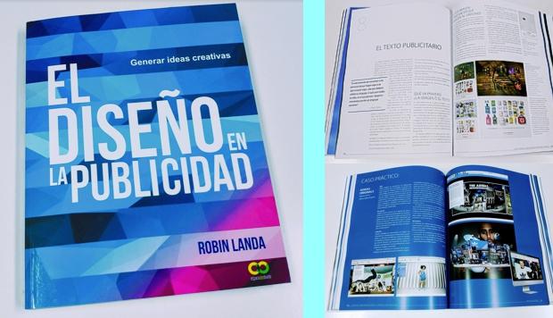Libro Diseño de Publicidad
