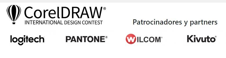 Patrocinadores Concurso de Diseño