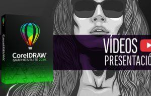 Vídeos de CorelDRAW 2020