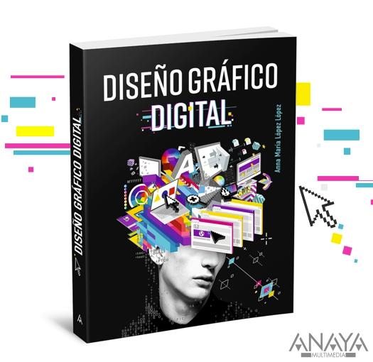 NUEVO libro DISEÑO GRAFICO DIGITAL