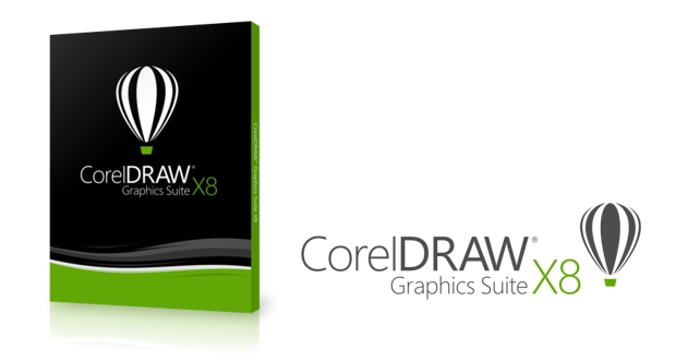 Caja CorelDRAW Graphics Suite X8