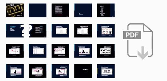 Descarga Tutorial Creación de fuentes tipográficas con CorelDRAW