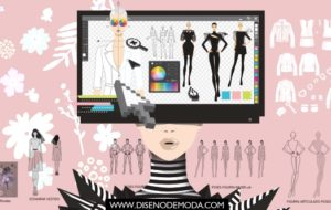 Diseño Digital de Moda el libro imprescindible para diseñar moda