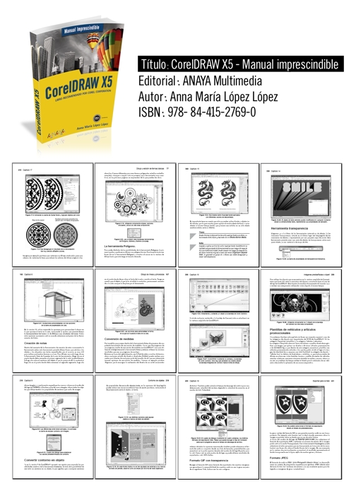 El Manual Imprescindible de CorelDRAW X5