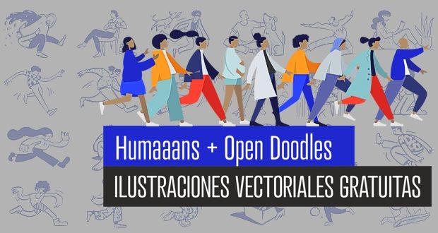 Descarga ilustraciones vectoriales gratis