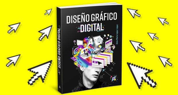 El libro más recomendado para aprender diseño gráfico en la era digital
