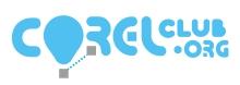 Logo CORELCLUB.org