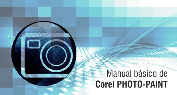 Manual Básico de Corel Photo-PAINT en PDF