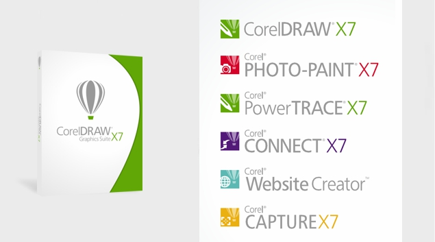 coreldraw graphics suite x5 special edition pl