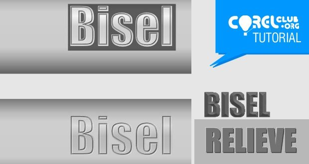 Tutorial Efecto Bisel y Relieve
