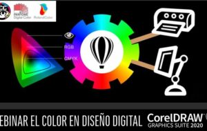 Seminario web EL COLOR EN DISEÑO DIGITAL